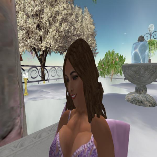 Miranda Freenote's Profile Image