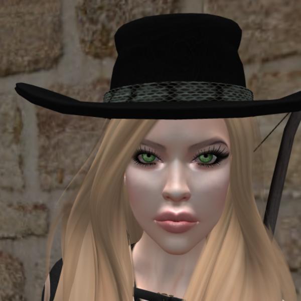 Miranda Lavendel Profile Image