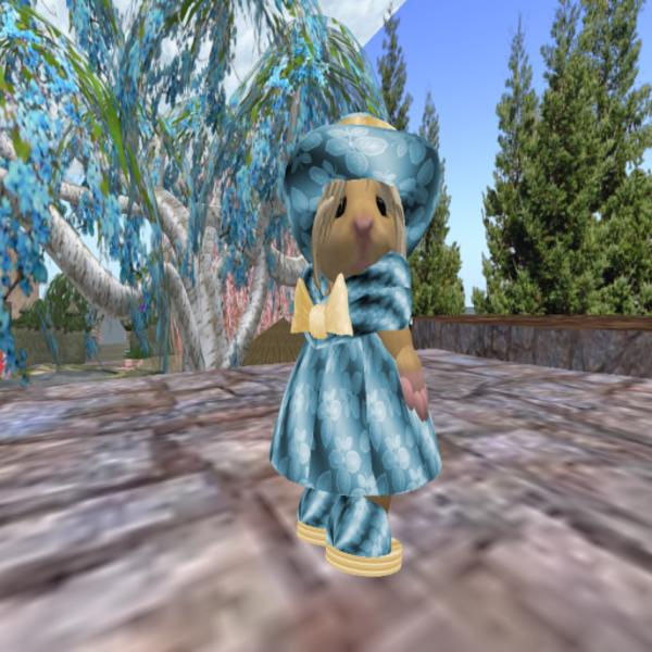 Mistie Frostwych's Profile Image