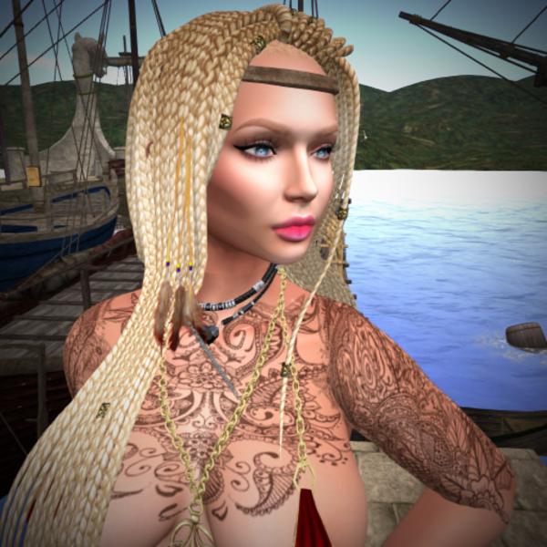 MiyuuRose Resident Profile Image