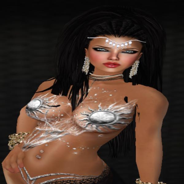 Morgana Mattercaster's Profile Image