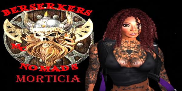 Morticia Swords's Profile Image