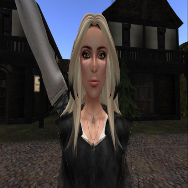 Nanci Pastorelli Profile Image