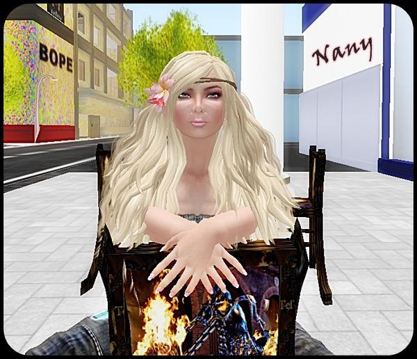 nany11 Resident's Profile Image