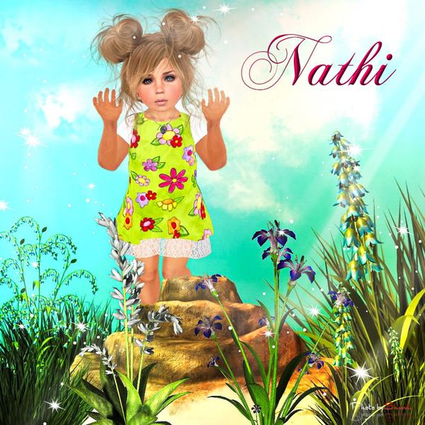Nathalia22 Naidoo's Profile Image