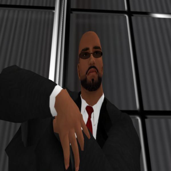 Neil Roffo's Profile Image
