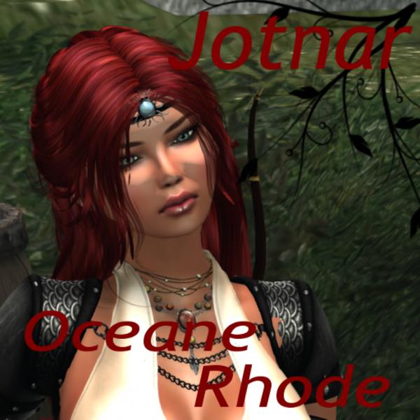 Oceane Ceriano Profile Image