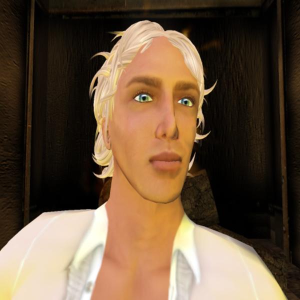 oliver Fotherington's Profile Image