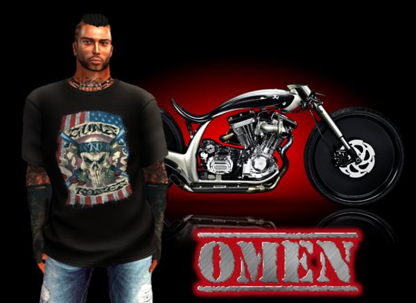 Omen Diabolito's Profile Image