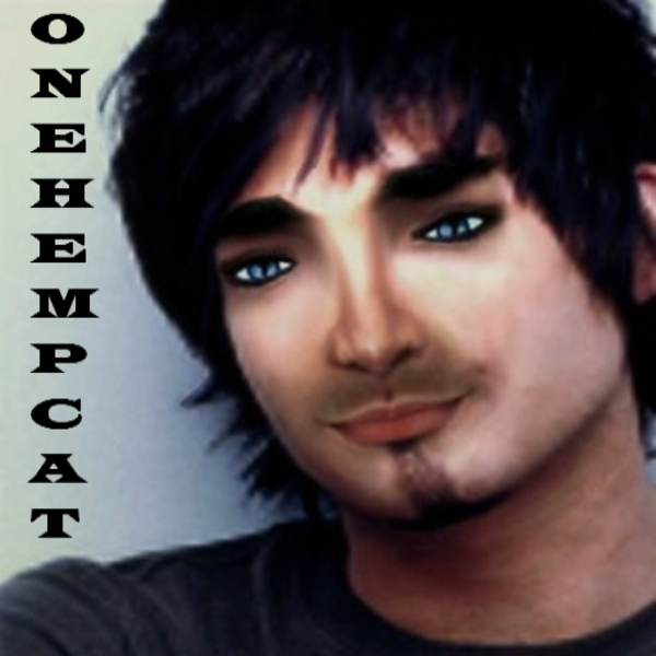 Onehempcat Oldrich's Profile Image