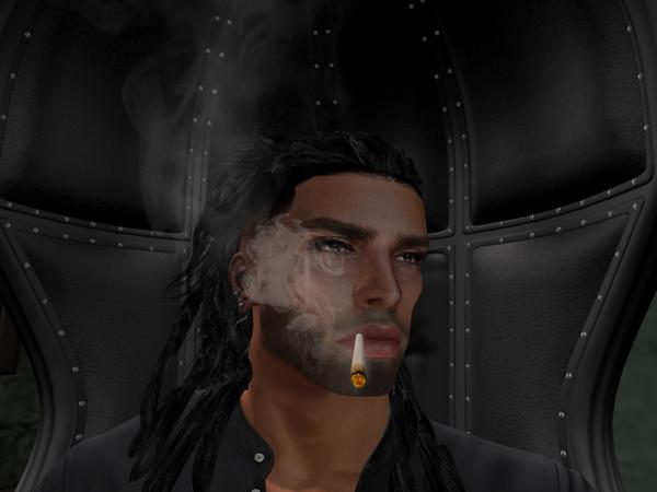 osenniy Resident's Profile Image