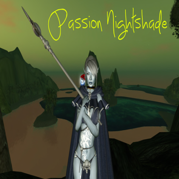 PassionGold Resident's Profile Image