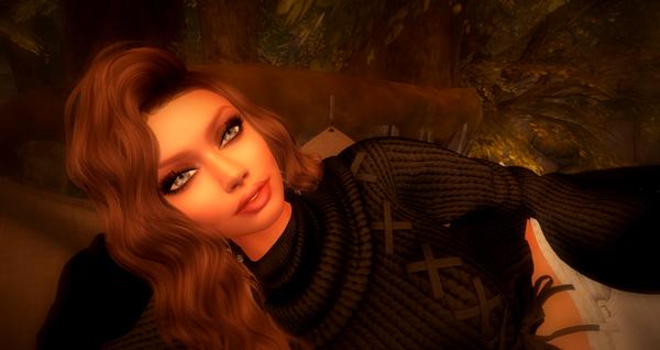 PeachieScarmon Resident's Profile Image