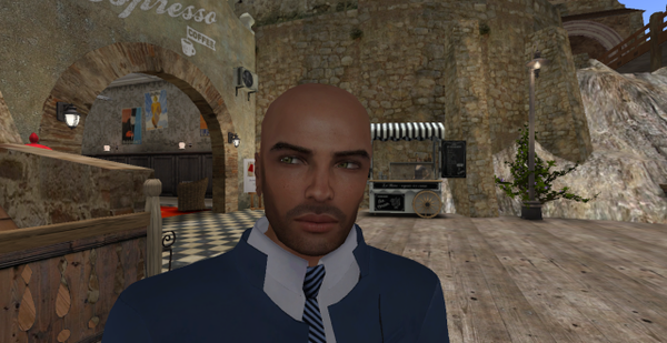 PLeeeroy Resident's Profile Image
