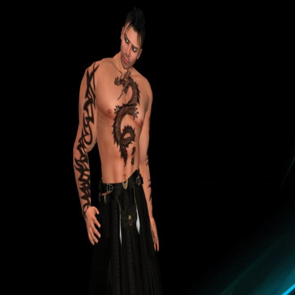 Presidant Resident Profile Image