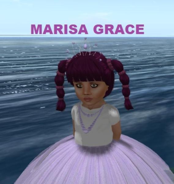 PrincessMarisaGrace Resident's Profile Image