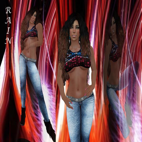 Rain Zerbino's Profile Image