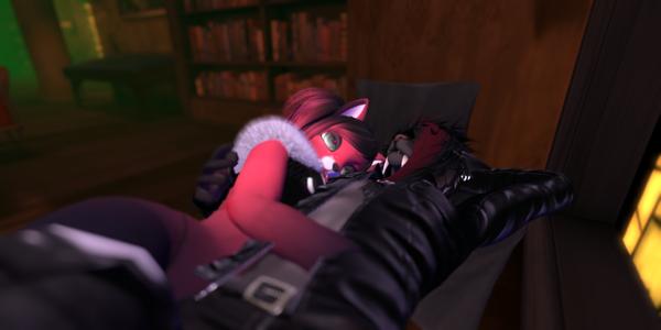 RainbowXRisa Resident's Profile Image