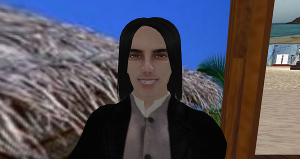 RanRago Resident's Profile Image