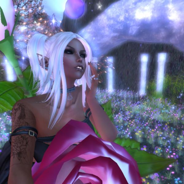 Rasia Silvershade's Profile Image