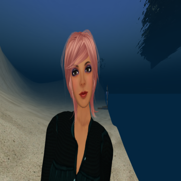 Ravenna Lexington's Profile Image