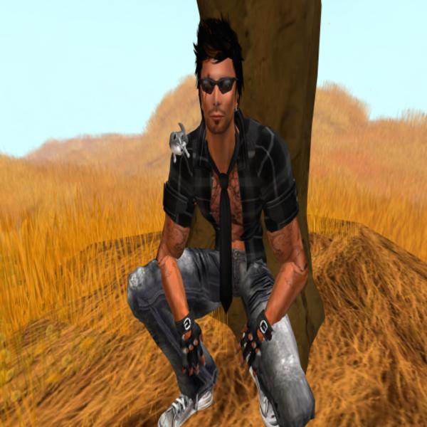 Raymond Algoma's Profile Image