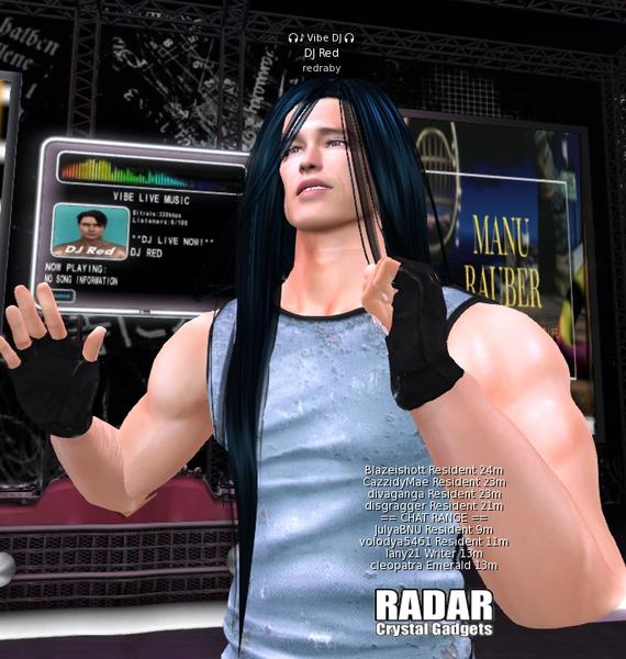 RedRaby Resident's Profile Image