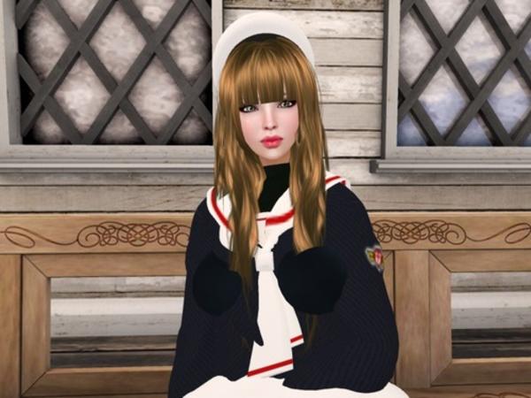 Reniee Resident Profile Image