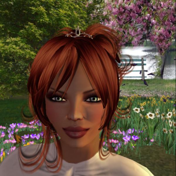 Ria33 Resident's Profile Image