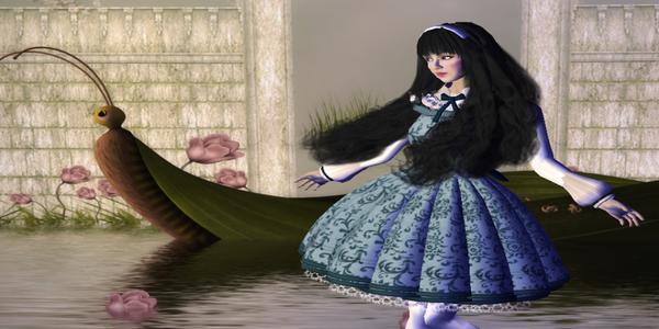 Ritana Steamweaver's Profile Image
