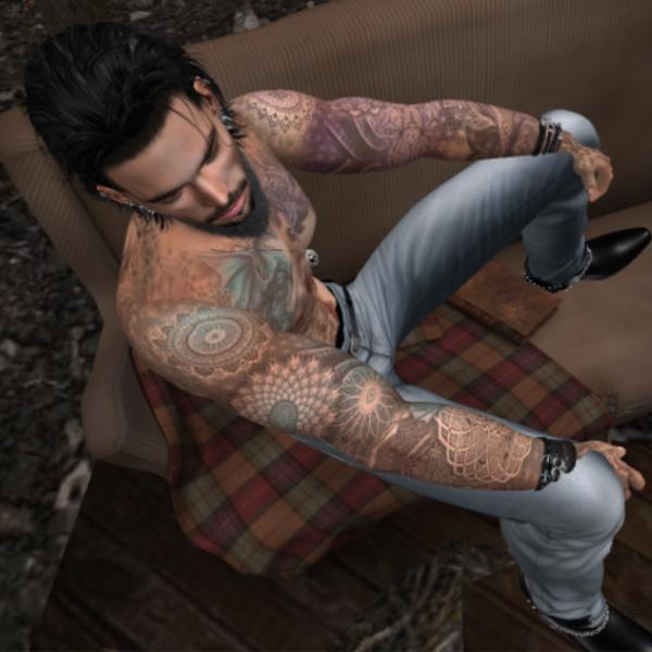 Robert Hailey's Profile Image
