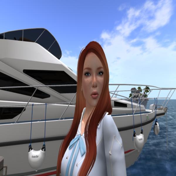 Robyn Homewood's Profile Image
