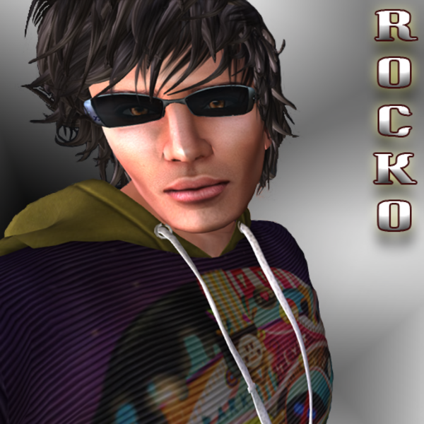 Rockoso Resident's Profile Image