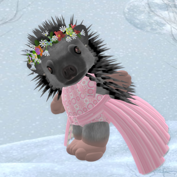 Rova Fairport's Profile Image