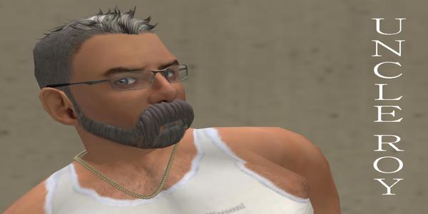 Royinator Resident's Profile Image