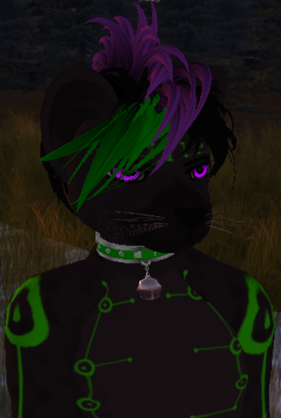 Ryarii Resident's Profile Image