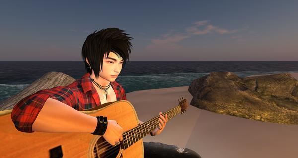 Ryoji Felisimo's Profile Image