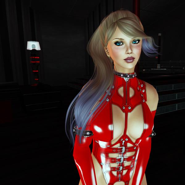 saucylia Resident's Profile Image