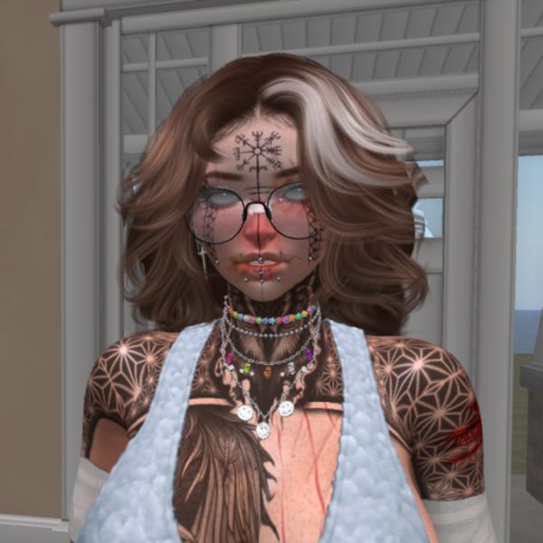scentrina Resident's Profile Image