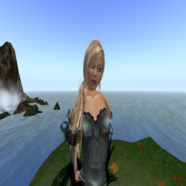 sedna Swansong's Profile Image