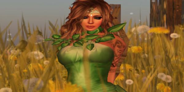 Selene Drachnyd's Profile Image