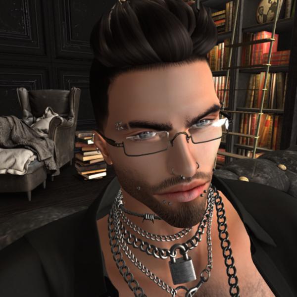 Seth Raito's Profile Image