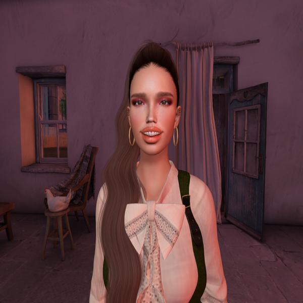 Sheridan Barth's Profile Image