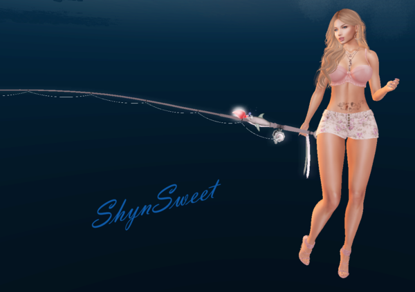 ShynSweet Resident's Profile Image