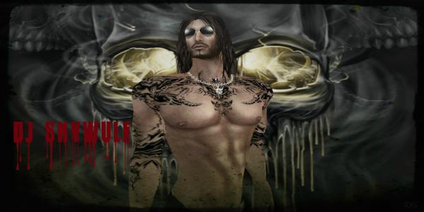 ShyWulf Hansome's Profile Image