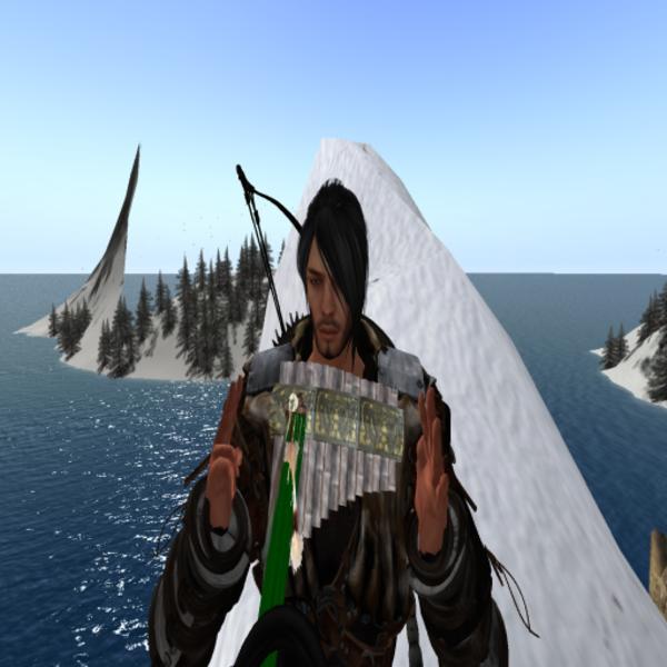 SirAnta Resident Profile Image