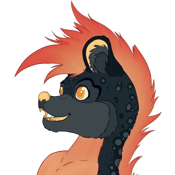 SisiTheHyena Resident's Profile Image