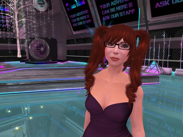 sissyxdresser Resident's Profile Image