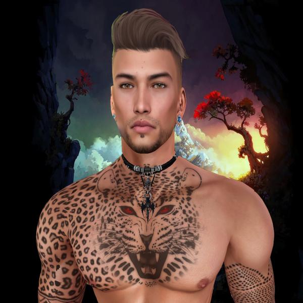 SmokeALott Resident Profile Image