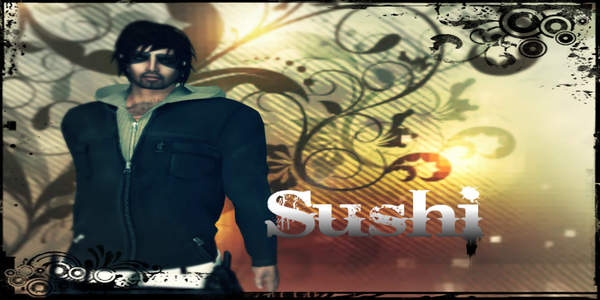 SushiRock Resident